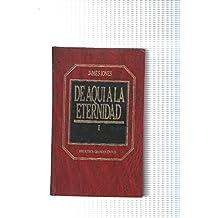 Biblioteca Grandes Exitos numero 24-25: De aqui a la eternidad