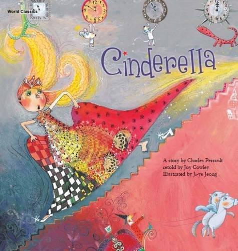 Cinderella (World Classics) por Charles Perrault