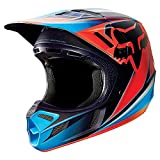 Fox Helm V4 Race Rot Gr. L