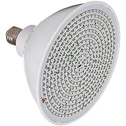 Sharplace LED Pflanzenlampe Pflanzenlicht Leuchtmittel für Zimmerpflanzen, Pflanzenbau, Hydrokulturgarten, Gewächshäuser, Gartenarbeit, Büro usw. - 1