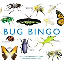 Bug Bingo (Magma for Laurence King)