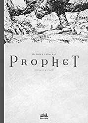 Prophet, Tome 4 : De profundis : Edition limitée