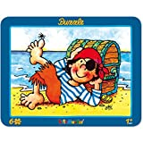 Lutz Mauder Lutz mauder17626Pirat Pit Planke Puzzle (6-teilig)