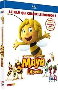 La Grande aventure de Maya l'abeille [Blu-ray] [Import italien]