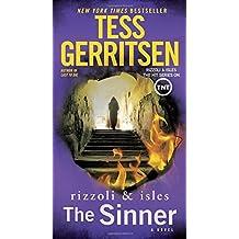 The Sinner: A Rizzoli & Isles Novel by Tess Gerritsen (2015-12-29)