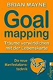Goal Mapping: Träume verwirklichen mit der Lebenskarte