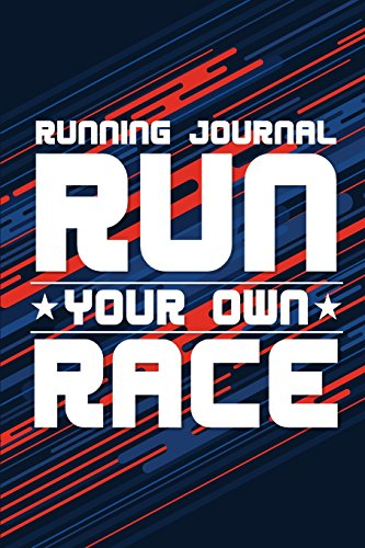 Running Journal: Tracker and Record Your Run With 108 Pages 6