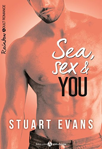 Sea, sex & you par Stuart Evans