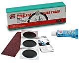 Rema Tip Top REP-SET TUBELESS&TUBETYRES