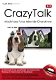 Produkt-Bild: Crazy Talk 6.2