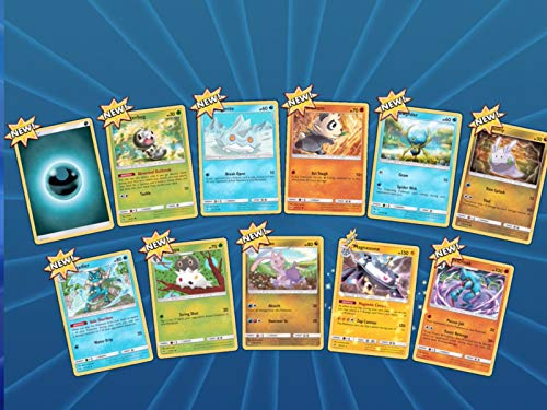 The First Booster Pack