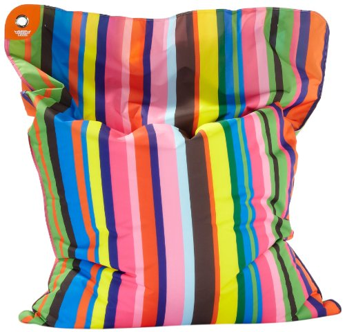 Sitting Bull 634004 Sitzsack Fashion Bull / 190 x 130 cm / Candy