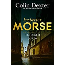 The Dead of Jericho (Inspector Morse Mysteries)