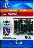 12.000 NHL 18-Punkte-Pack [PS4 Download Code - deutsches Konto]