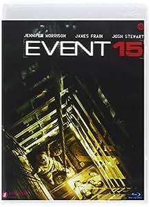 Event 15 (Blu-Ray)