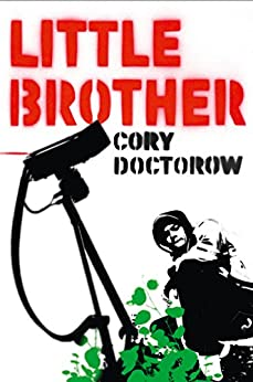 Little Brother by [Doctorow, Cory]
