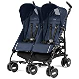 Peg Perego ip04280000su41 Poussette Pliko Mini Twin