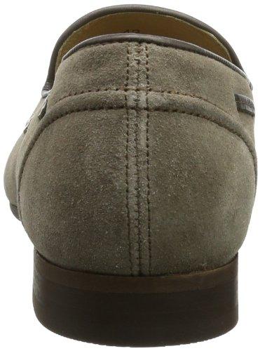 H by Hudson Pierre, Chaussures de ville homme Beige (Taupe)