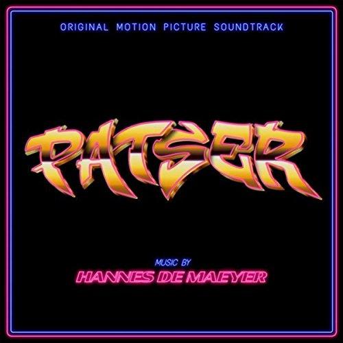 Patser (Original Motion Picture Soundtrack)