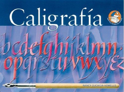 CALIGRAFIA (Libros de sobremesa)