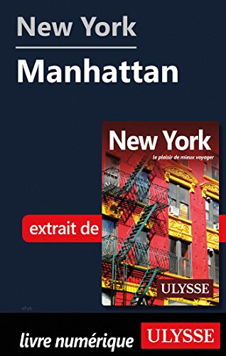 Descargar Libro New York - Manhattan de Collectif