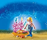 Playmobil Mermaid with Seahorses Gift Egg