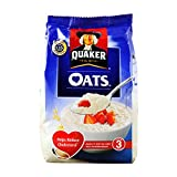 #5: Quaker Oats - 400g Pack