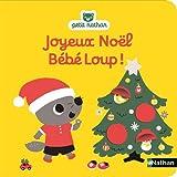 Image de Joyeux Noël Bébé Loup