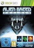Alien Breed Trilogy - [Xbox 360]