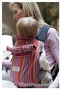 Porte Bébé STORCHENWIEGE Babycarrier 2015 Lilly