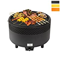 Kbabe Portable BBQ Grill