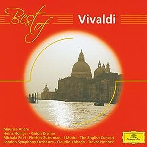 Best Of Vivaldi (Eloquence)