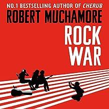 Rock War, Book 1