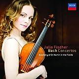 Bach Concertos | Bach, Johann Sebastian (1685-1750). Compositeur