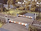 Ratio 235 Level Crossing Barriers