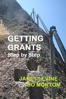 Bo Morton - Getting Grants Step by Step