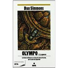 La guerra (Olympo Vol. I) (B DE BOLSILLO)