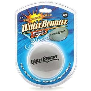 IGGI Water Bouncing Bouncer Skimmer Pool Beach Lake Disc