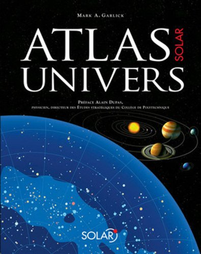 Atlas Solar Univers