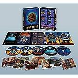 Colección Critters BD 1-2-3-4 Digipack Coleccionista con 8 Postales + DVD de Extras y Portada Lenticular