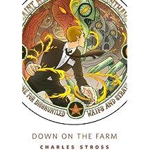 Down on the Farm: A Tor.Com Original
