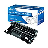 Fimpex Kompatibel Trommeleimheit Ersatz für Brother DCP-L5500DN L6600DW HL-L5000D L5100DN L5100DNT L5200DW L5200DWT L6300DW L6300DWT L6400DW L6400DWT MFC-L5700DN L5750DW DR3400 (1-Pack)