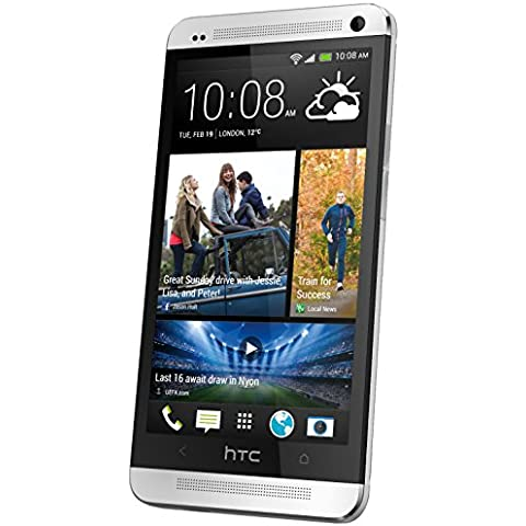 HTC One M7 Smartphone, 32 GB, Display 4.7
