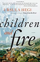 Children and Fire (Burgdorf Cycle)