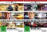Detektiv Rockford Die Filme (8 DVDs)
