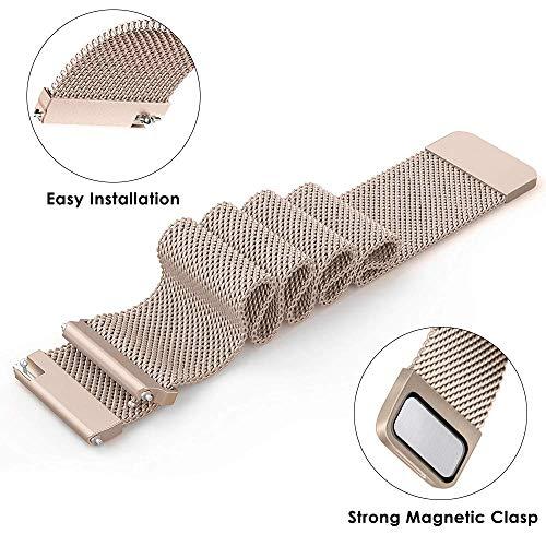 Zoom IMG-3 cavn cinturino compatibile con fitbit
