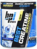 Creatine Bpis Review and Comparison