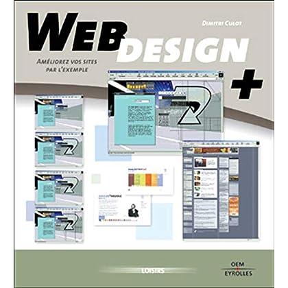 Web design volume 2 : Améliorez vos sites par l'exemple