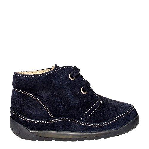 Falcotto 0012010284.01.9101 Schnürschuhe Boy Blau
