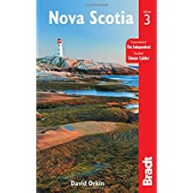 Nova Scotia (Bradt Travel Guide Nova Scotia)
